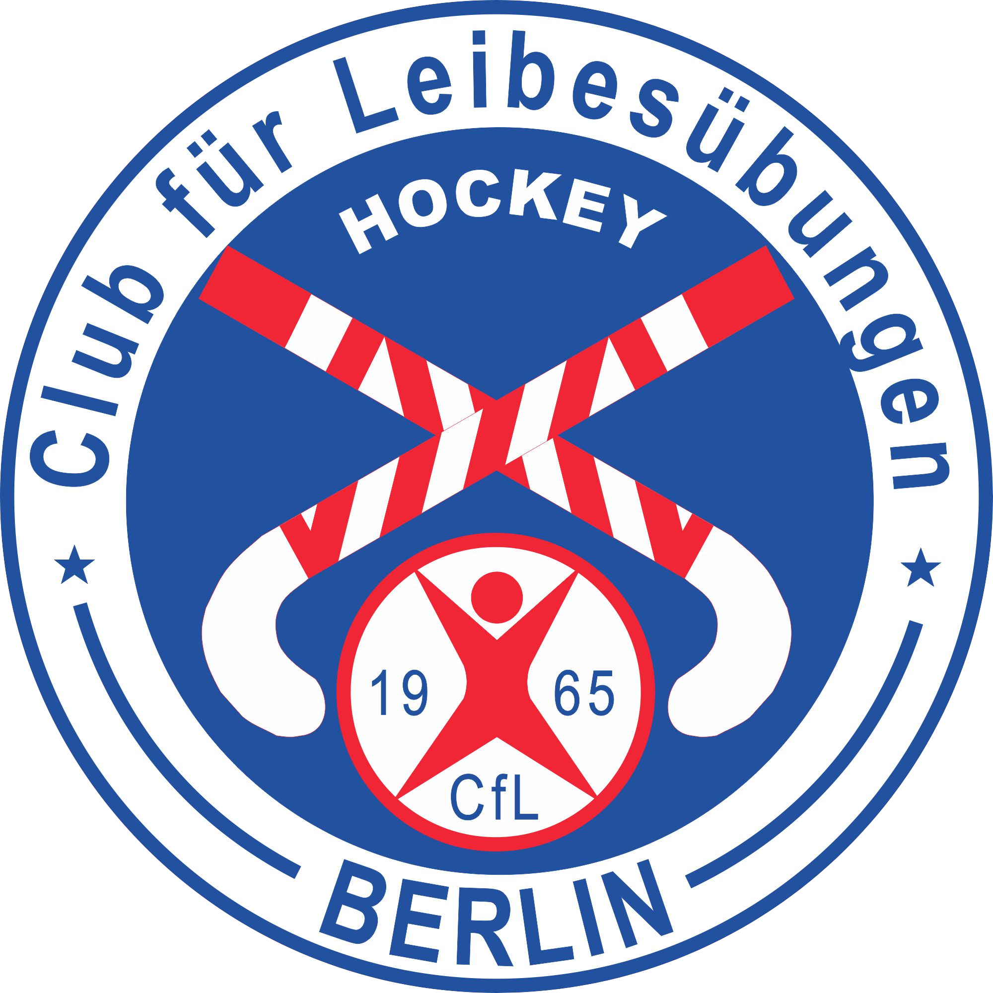 CfL Berlin Hockey