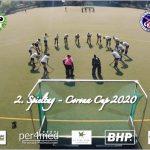 Damen- 2.Spieltag des Corona-Cups