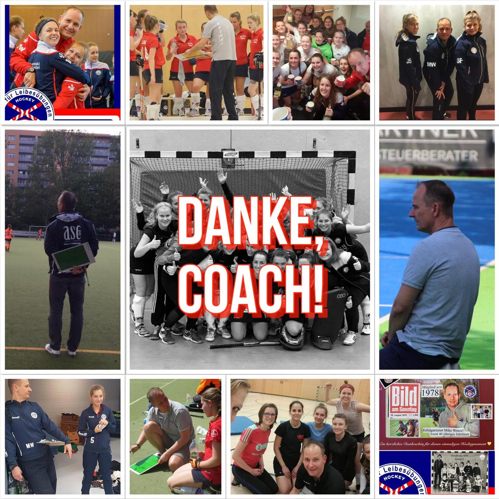 Internationaler Coaches Day 2020