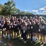 Damen – Abschluss Feldsaison 2020