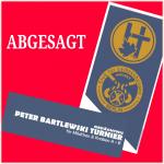 ABGESAGT Herbstturnier und Peter-Bartlewski-Turnier